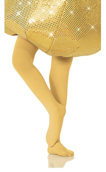 Click for more information about Yellow Tights