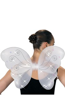Click for more information about Butterfly Wings