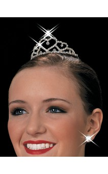 Click for more information about Diamond Tiara