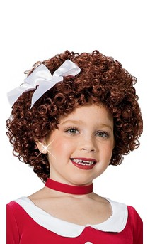 Click for more information about Annie Wig