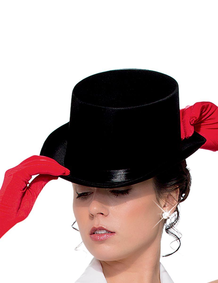 PROFESSIONAL TOP HAT
