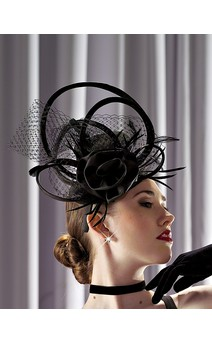 Click for more information about Hat Of The Year Black