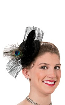 Click for more information about Sophisticated Hat