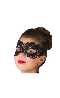 Click for more information about Lace Masquerade