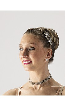 Click for more information about Jewel Stones Headband