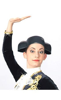 Click for more information about Matador Hat