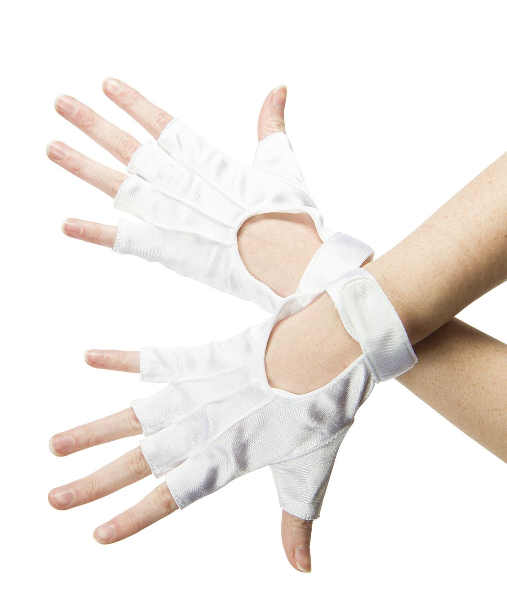 MOTORCYCLE MITTS