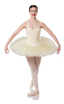 Click for more information about Prof Platter Tutu Ivory