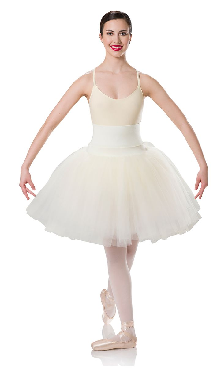 NEW Short or Long Romantic Dance Ballet Tutu Many Colors Child or Adult