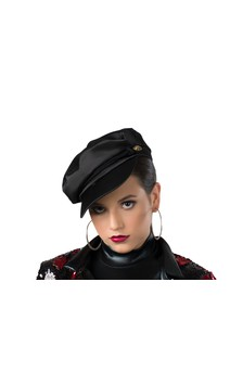 Click for more information about Black Street Cap