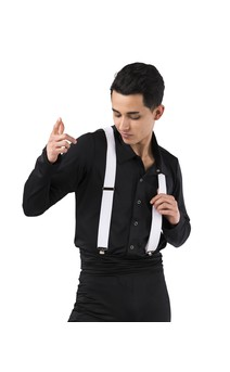 Click for more information about Suspenders