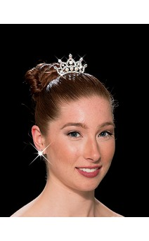 Click for more information about Aurora Borealis And Pearl Tiara