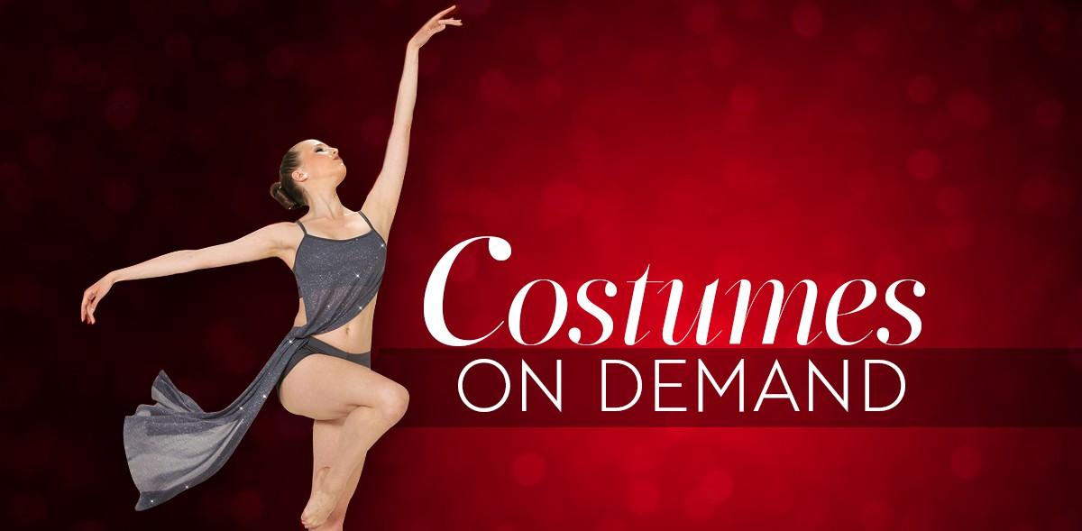Costumes on Demand