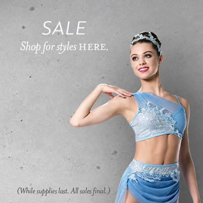 Sale Dance Costumes